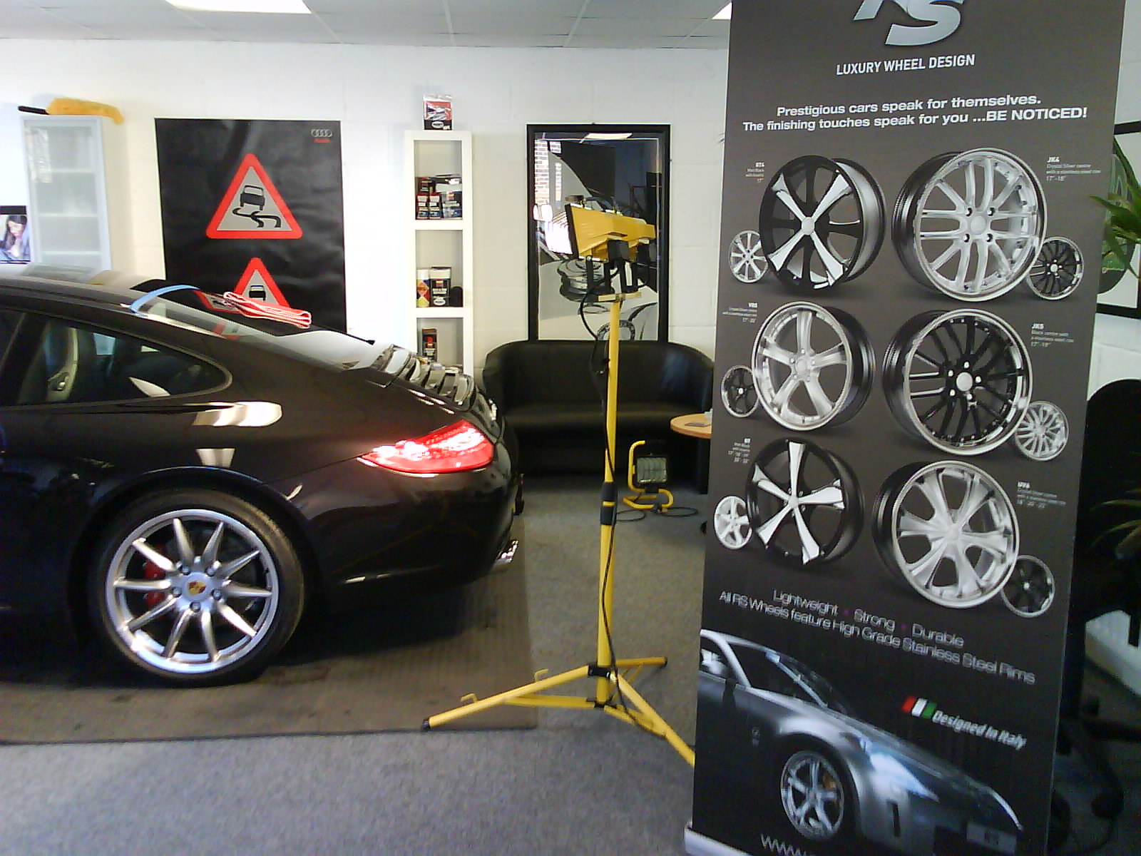 Car Yacht Detailing Specialists Detailing Course